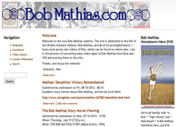 bob mathias